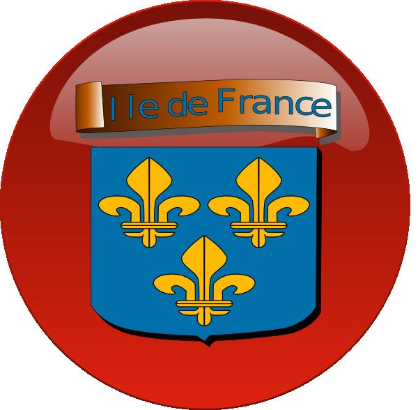 Ile De France Clip Art at Clker.com.