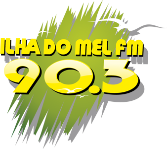 Radio Ilha do Mel FM Home.