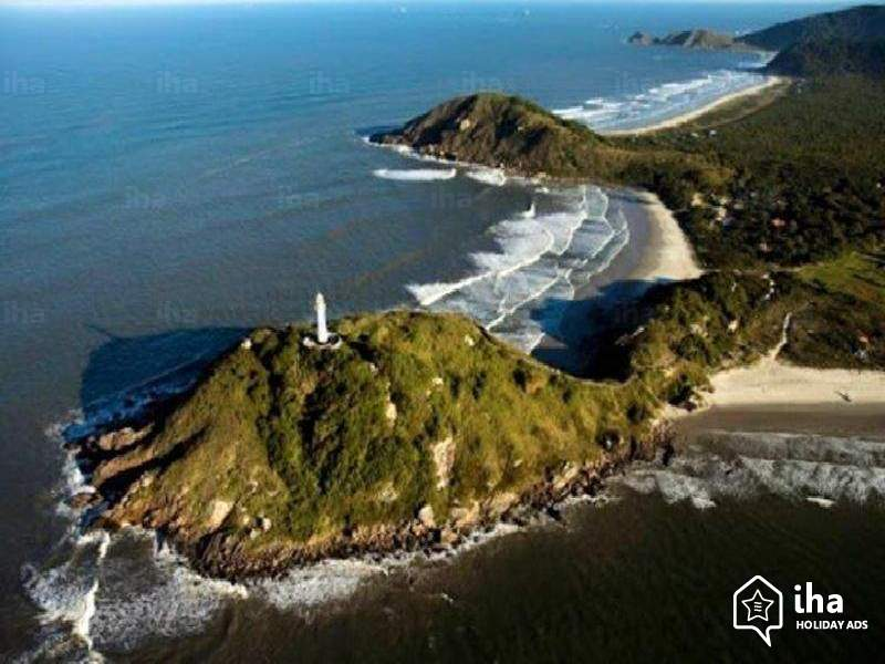 Chalet for rent in Ilha do Mel IHA 15387.