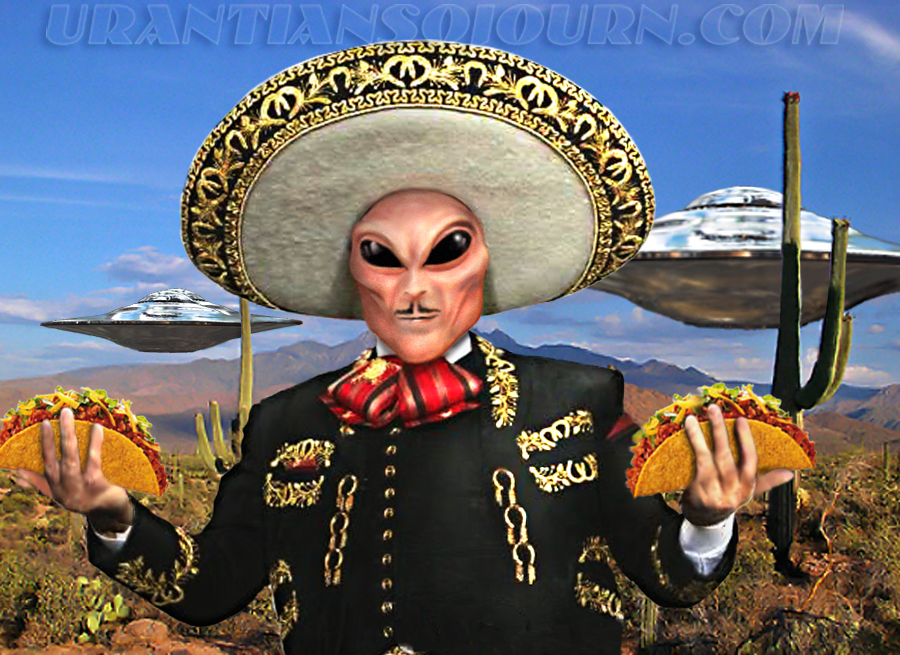 Illegal Aliens.