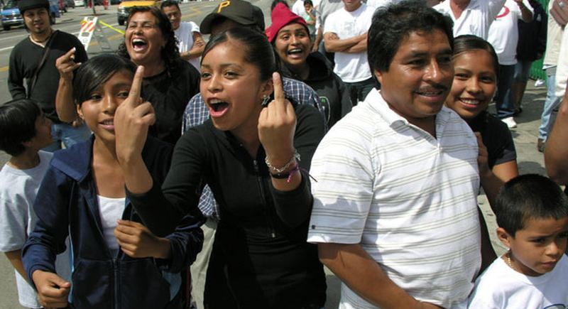 What Would Happen if all of the Illegal Aliens Left America?.