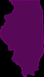 Illinois Clip Art.