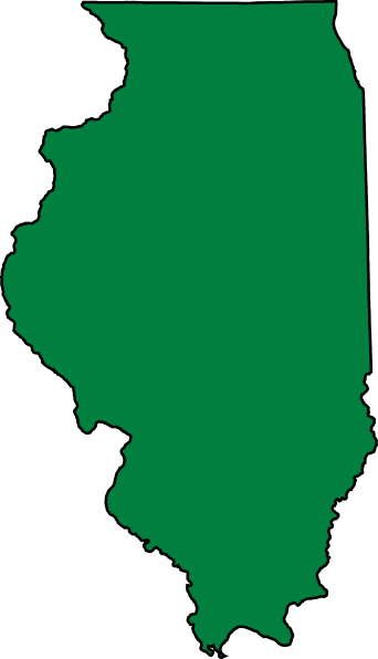 Illinois Clipart.