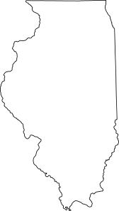 Illinois Clip Art at Clker.com.
