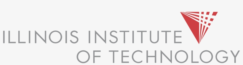 Illinois Institute Of Technology Logo Png Transparent.