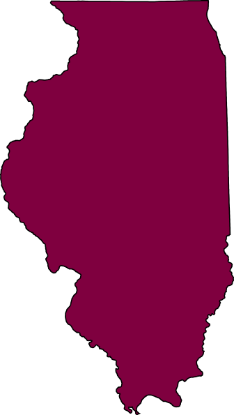 Illinois Clip Art at Clker.com.