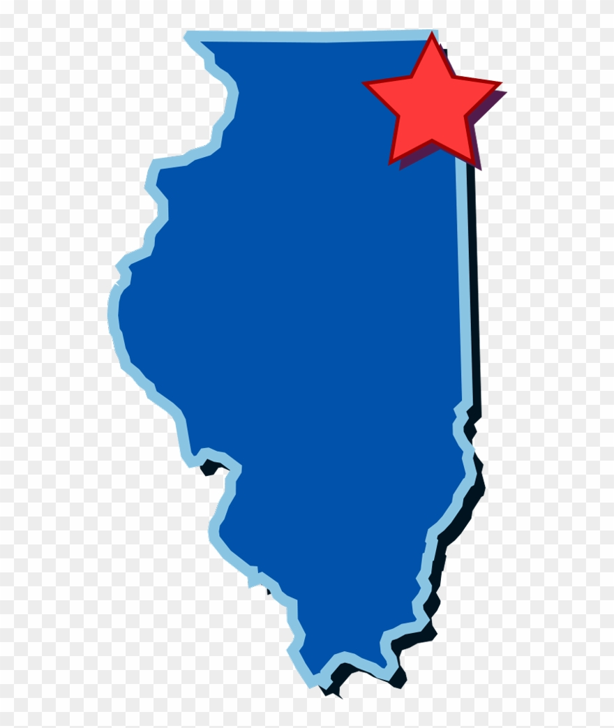 State Map.