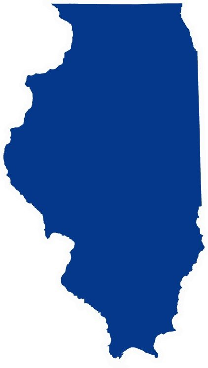 Back > Gallery For Illinois State Free clipart free image.