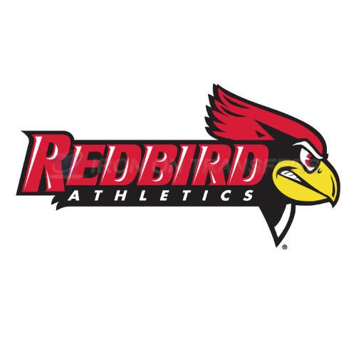 Illinois State Redbirds Logo T.