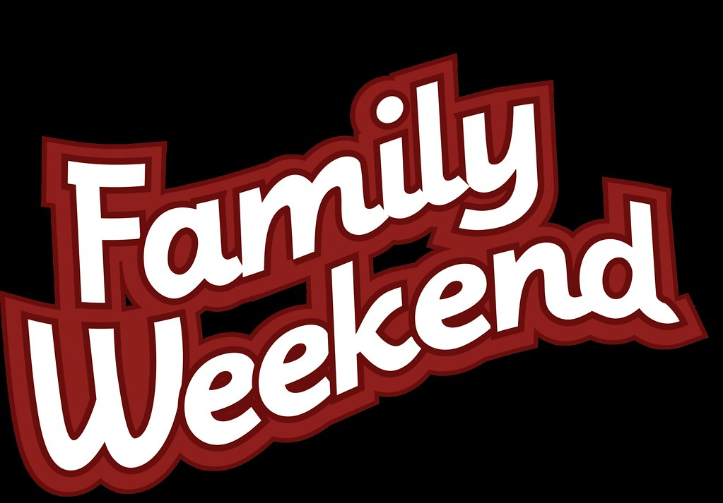 Family Weekend Logo.ISU.