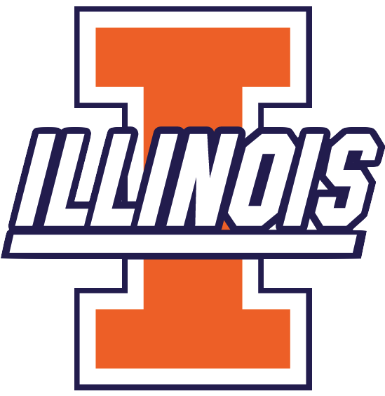 Illinois state university Logos.