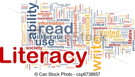 Literacy Illustrations and Clip Art. 2,446 Literacy royalty free.