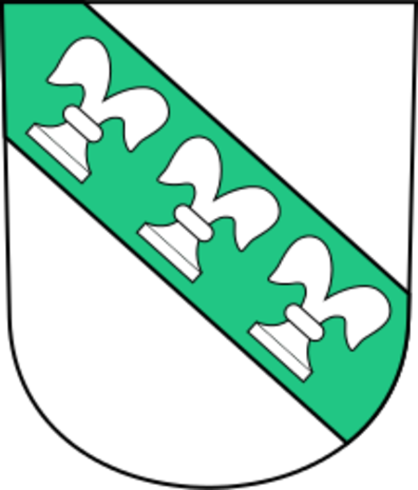 Illnau effretikon Coat of arms 2.