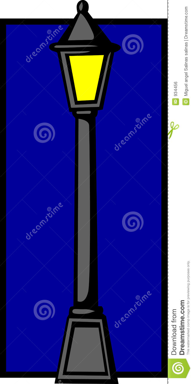 Light Pole Clipart Clipground