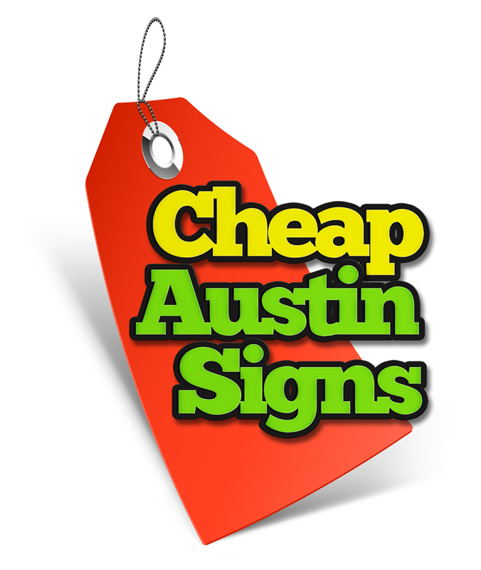 Austin Channel Letters Signs.