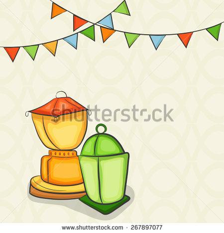 Ramadan Lantern Banco de imágenes. Fotos y vectores libres de.