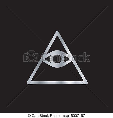 Illuminati Stock Illustrations. 699 Illuminati clip art images and.