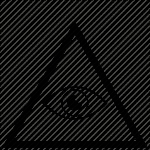 Illuminati Clipart.