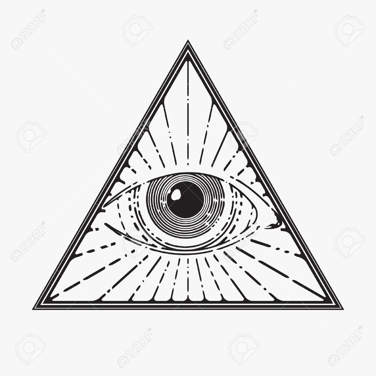 1,324 Illuminati Stock Illustrations, Cliparts And Royalty Free.