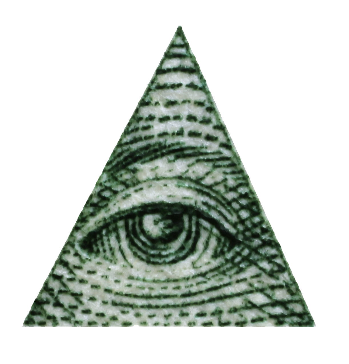 Illuminati Eye of Providence Secret society Clip art.