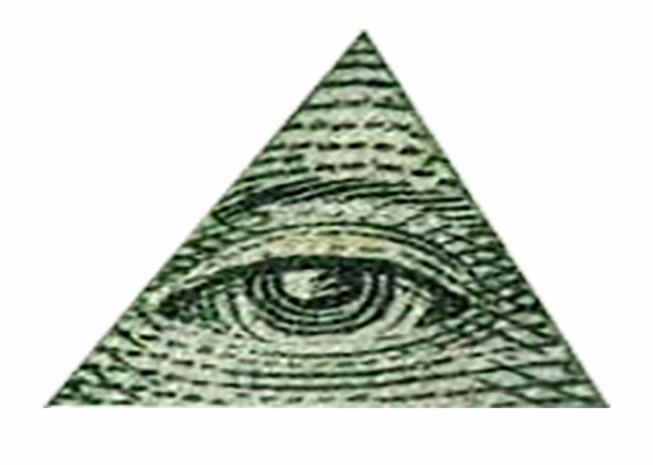 Illuminati Transparent Png.