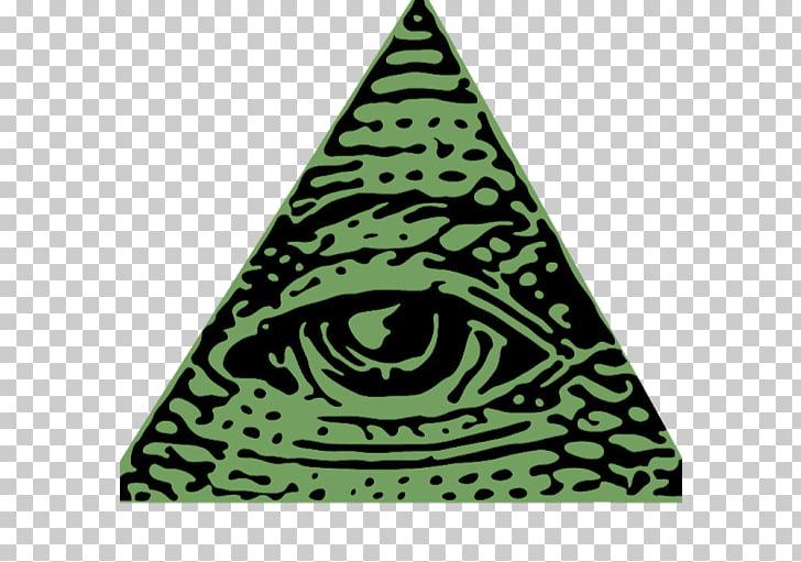 Illuminati Symbol Portable Network Graphics Shadow.