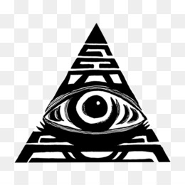 Eye Of Providence PNG.