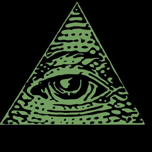 Illuminati? Are they a thing?.