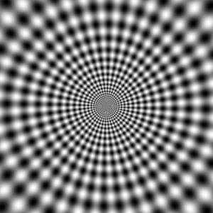 Illusion Clipart.