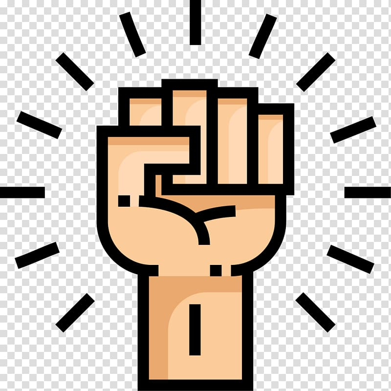 Hand illustration, Motivation Computer Icons Empowerment.