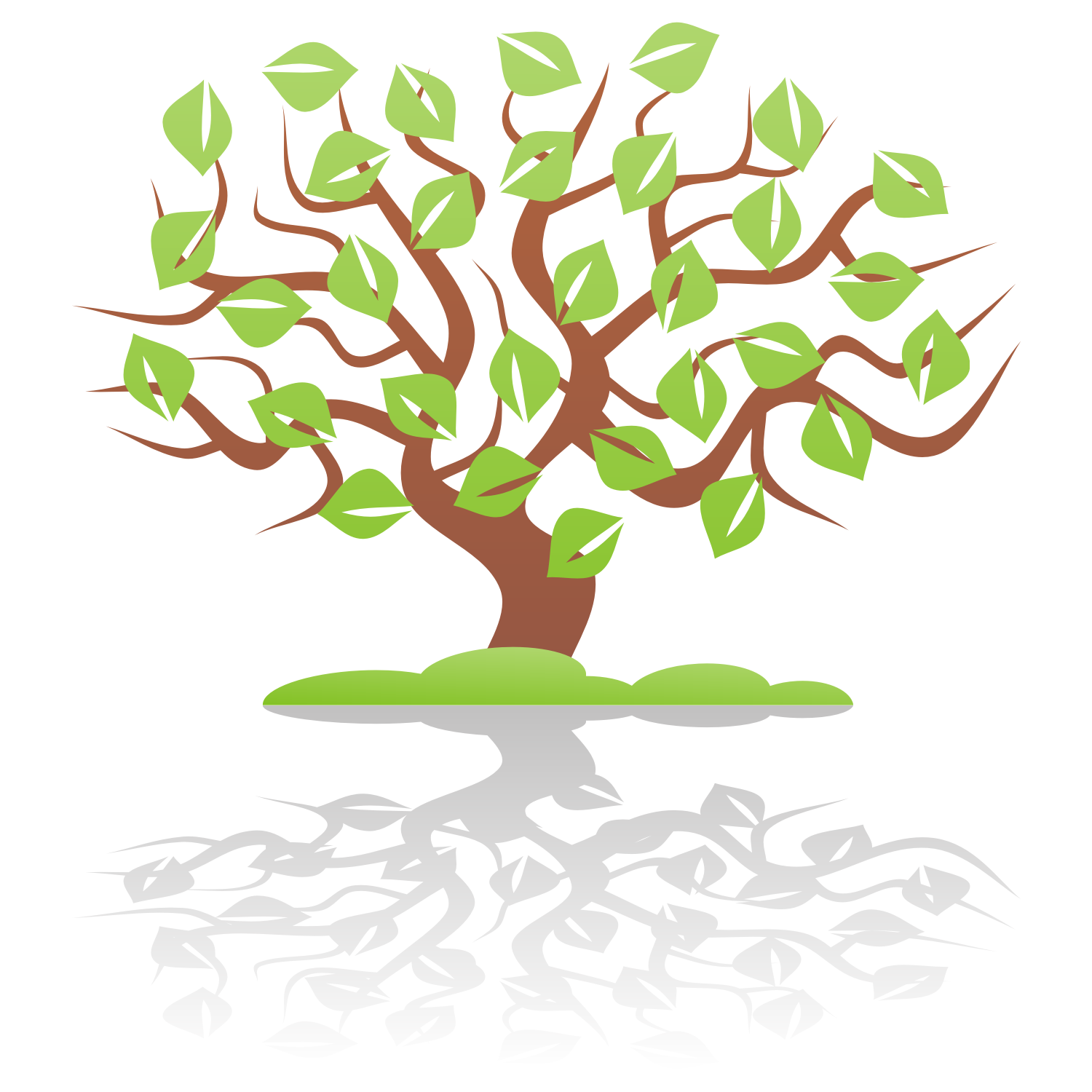 Free Tree Vector Png, Download Free Clip Art, Free Clip Art on.