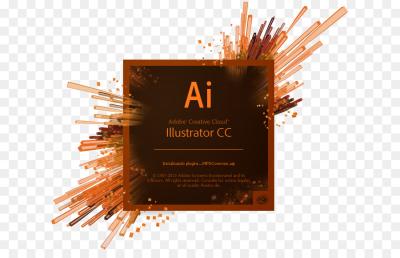 Illustrator PNG.