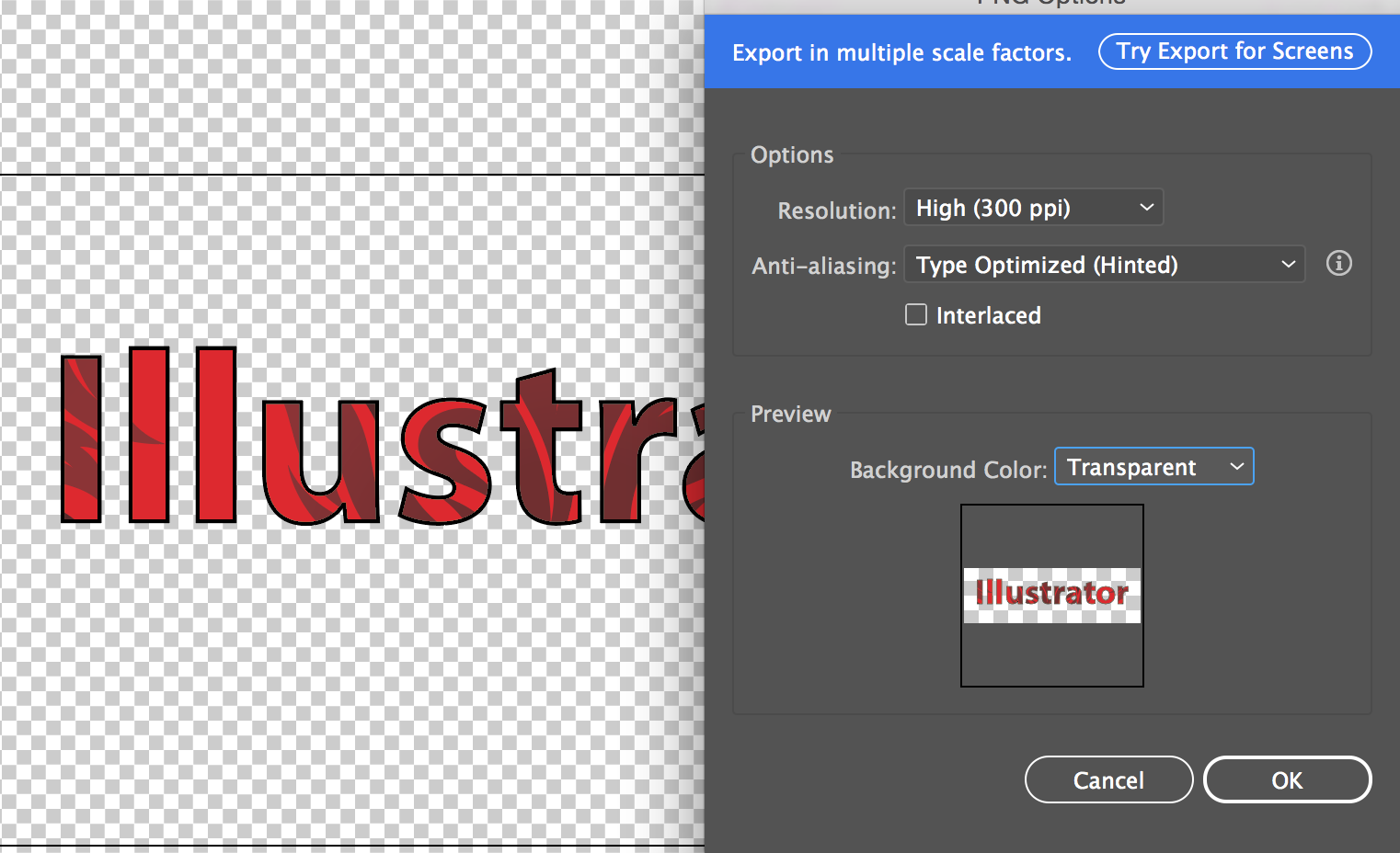 Illustrator duplicating image/layers when exportin.