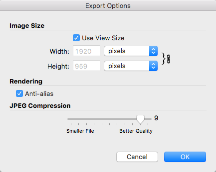 Importing and Exporting Image Files.