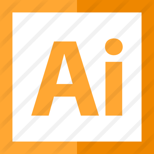 Adobe illustrator.