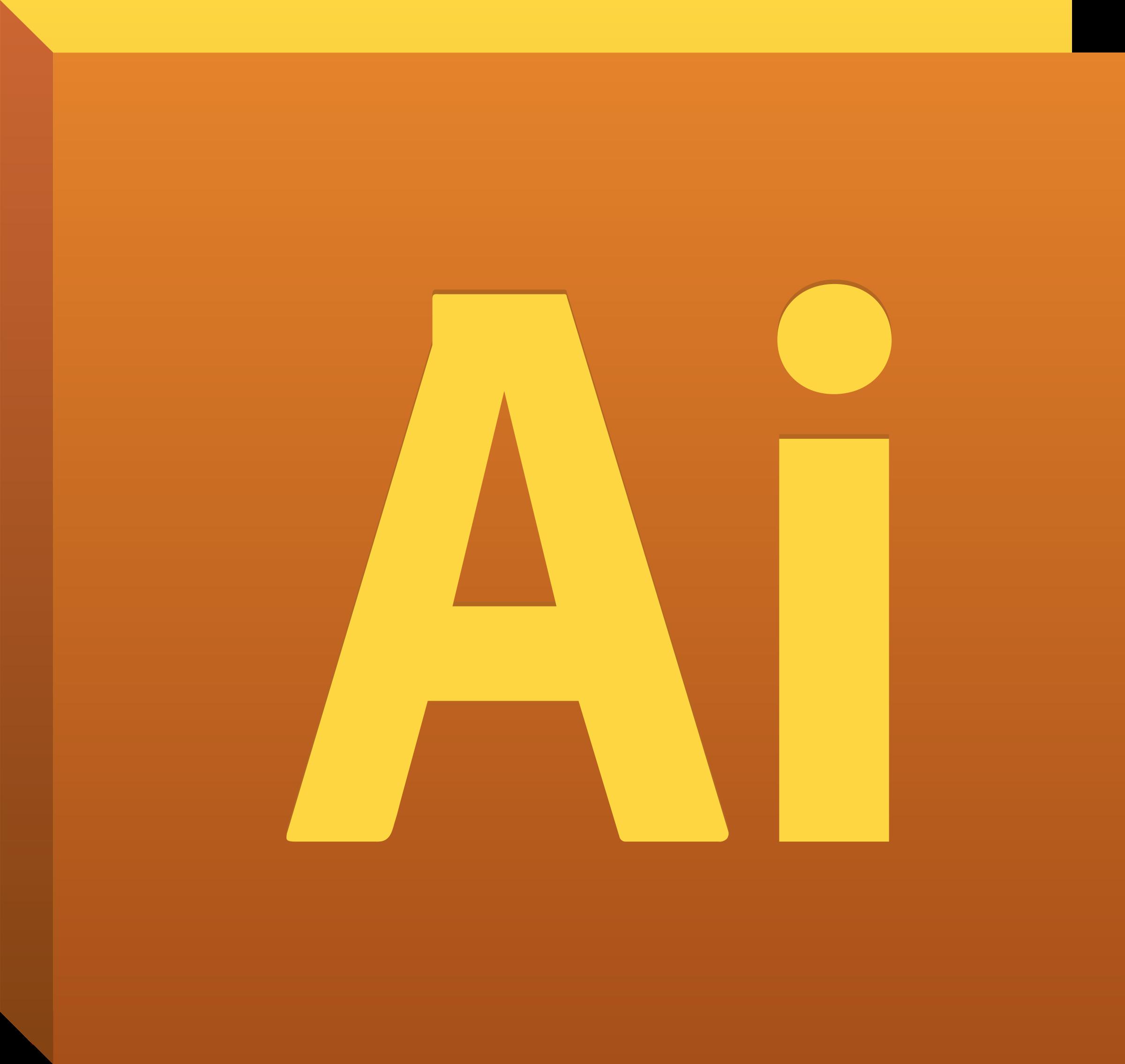 Adobe Illustrator CS5 Logo PNG Transparent & SVG Vector.