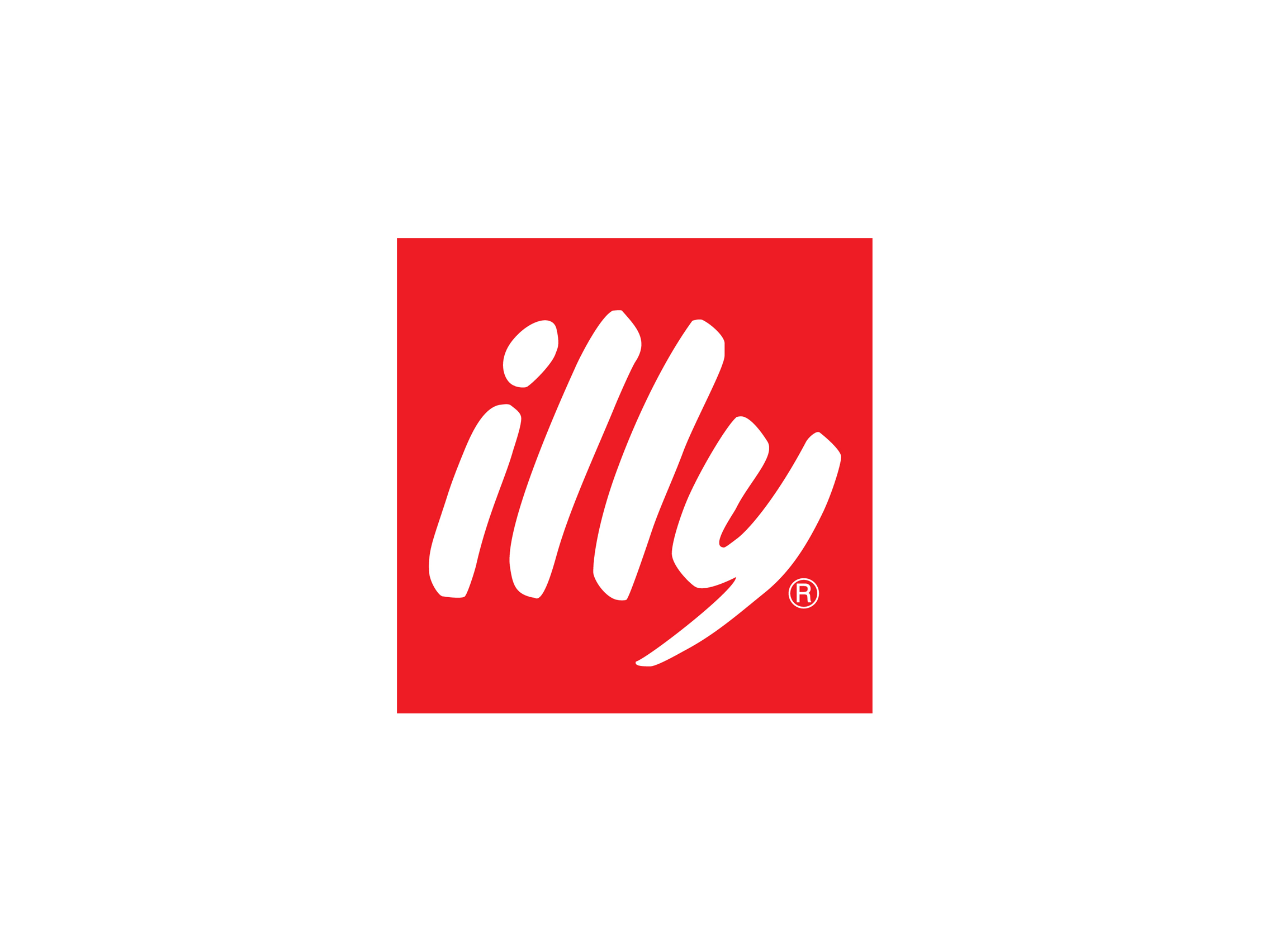 Illy Logo transparent PNG.