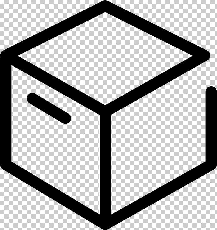 Proyección isométrica ilusión visiones ópticas logo.