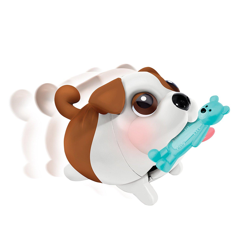 Amazon.com: Chubby Puppies Single Pack Bulldog: Toys & Games.
