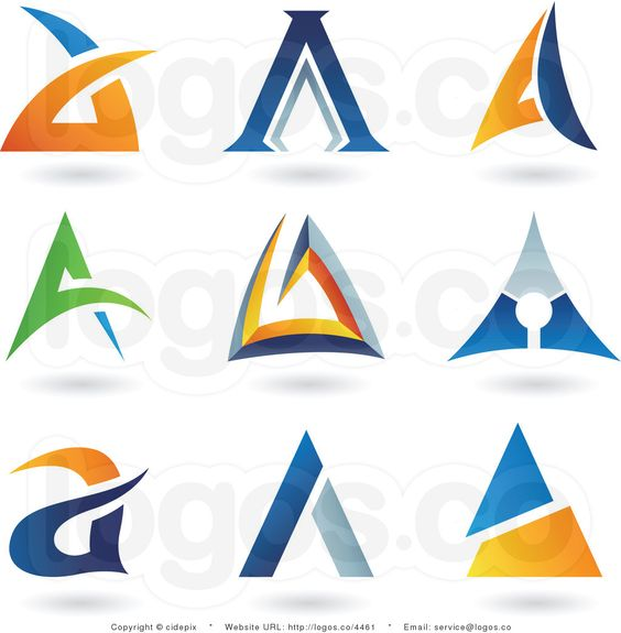 Tips to design an attractive logo.
