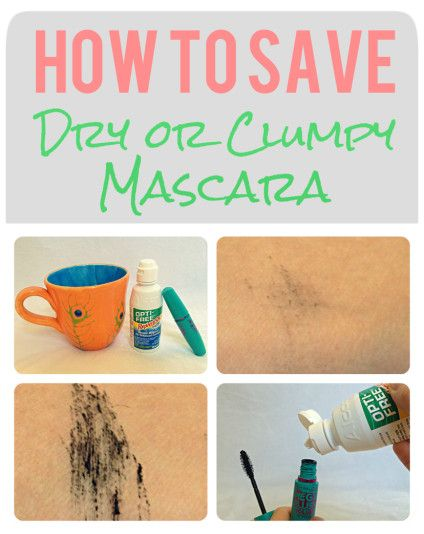 25+ best ideas about Mascara Tutorial on Pinterest.