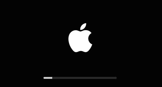 Mac Won\'t Start: Progress Bar is Stuck.