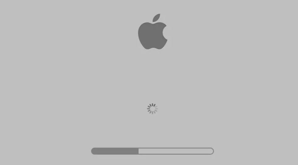 How to fix a Mac that won\'t boot or gets stuck on the.