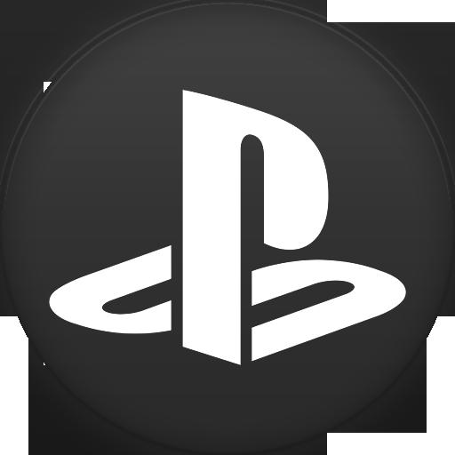 PlayStation Icon.
