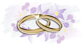 Alliance mariage clipart 4 » Clipart Station.