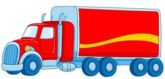 clipart camion.