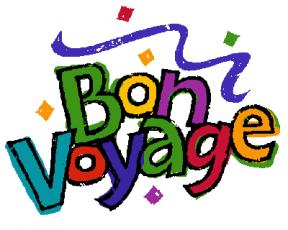 Voyage Clipart.