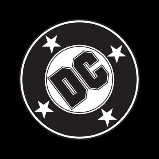 Batman DC Comics Comic book Logo.