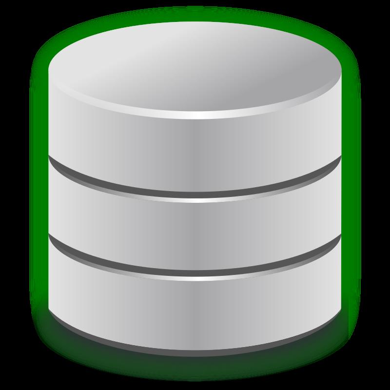 Database Clipart & Database Clip Art Images.