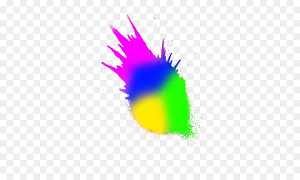 Holi Download Editing Clip art.